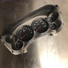 09-13 Chevy Silverado Gauge Cluster 1500 Tahoe Avalanche Suburban Speedometer