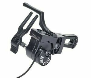 Ripcord Max Left Hand Next Level Fall-Away Rest - Ships Free to USA