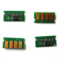 4pk Toner Reset Chip for Ricoh Aficio SP C242DN,C242SF,C310,C311N,C312DN,C320DN