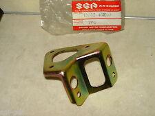 93-98 New GSXR-1100-W Suzuki Left Rear Side Panel Bracket P/No. 45532-46E00  NOS