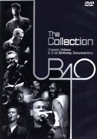 UB40-The Collection [DVD][Region 2]