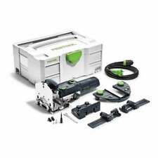 Festool DF500 Domino DF500Q-Set Domino Joining Machine 240v 574429