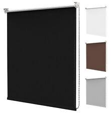 Tenda a rullo casa ufficio camera finestra porta kit montaggio parete soffitto
