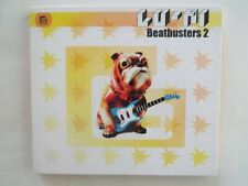 GALERIE - Lo Fi Beatbusters 2 - Music Library - Julien Vonarb - CD - GAL79