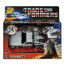 PREORDER Transformers Generations Transformers Collaborative: Back to the Future