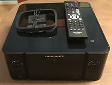 Marantz M CR611 Wireless Network CD Receiver and Music Streamer New Open Box