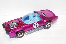 Sugar Caddy Original Hot Wheels Redline Premium Restoration Pink