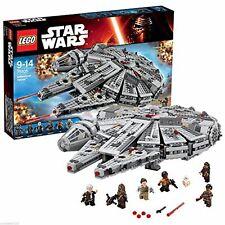 LEGO 75105 STAR WARS HALCON MILENARIO NUEVO PRECINTADO
