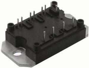 1 x Vishay VS-50MT060WHTAPBF IGBT Module Half Bridge 114A max 600V 12-Pin MTP