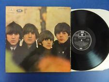 THE BEATLES  BEATLES FOR SALE parl UK 70's LP EX+/EX