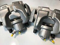 L/H R/H FRONT BRAKE CALIPERS BMW 3 series e90 e91 e92 e93 2004-2013 300mm disc