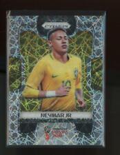 2018 Panini Prizm World Cup Lazer #25 Neymar Jr