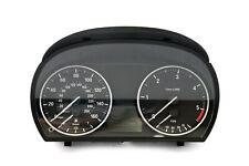 BMW 3 X1 Series E84 E90 E91 Instrument Cluster Speedo Clocks Diesel 9242347