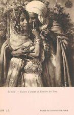 """North Africa,Signed Dinet,""""Esclave d'Amour et Lumiere des Yeuix"""",Ethnic,c.1909"""