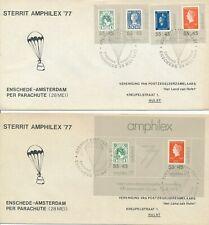 Sterrit Amphilex '77 (28-05-1977) - Parachute - Lees!