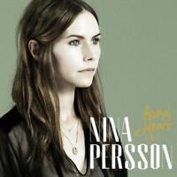 Nina Persson - Animal Heart (NEW CD)
