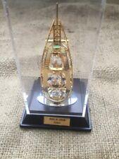 More details for burj al arab ,swarovski crystal,crystal temptations rare