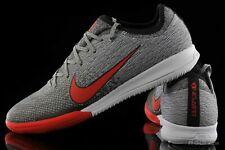 """Nike Vapor 12 Pro NJR IC """"Neymar"""" - Size UK 8 / 42.5 - AO4496 170"""