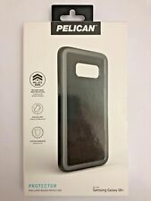 Pelican Protector Samsung Galaxy S8 Plus S8+  Blac Case Cover Protection New