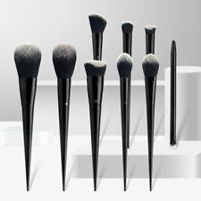 KVD 9pcs professional cosmetic brush sets powder blush highlight eyeshadow brush
