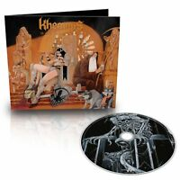 KHEMMIS - DESOLATION   CD NEW!