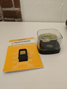 Nathan Sensor Pocket for iPods & Nike+ SportBand Lot: NEW In Packaging!