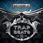 MASSIVE HI QUALITY HipHop TRAP Drum Loops and Drum Kit Samples Hip Hop Pack XL