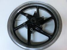 Honda VFR 750 F, RC36, 90-93, Vorderradfelge J17x3,5, Felge, Vorderrad, wheel