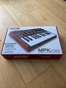 AKAI Professional MPK Mini