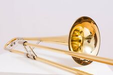 Courtois AC430TL Extreme Jazz Tenor Posaune Trombone Tromba wie King 2b Rath  R1