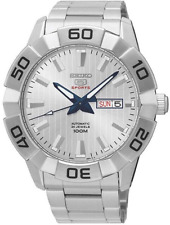 SEIKO  5  SRPA49  Sport  Diver Automatic  SRPA49K1  Men's  Stainless Steel 100m