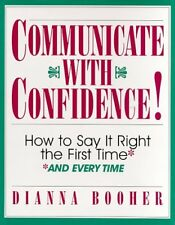 Communicate With Confidence!: How to Say It Right