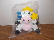 Kraft Singles DAIRY FAIRY COW Plush NEW and SEALED