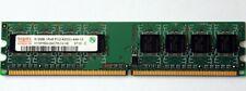 Hynix 512 MB  DDR2-533 RAM PC2-4200U Memory Modules FREE Shipping #028