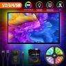 DIY Ambient Light TV WS2812B LED Strip Tape Computer PC Dream Screen Backlight