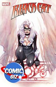 BLACK CAT #2 (2021) 1ST PRINTING COIPEL 1:25 VARIANT MARVEL COMICS