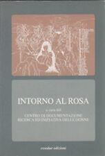 Intorno al rosa, Essedue edizioni, femminismo, 1978, letteratura rosa