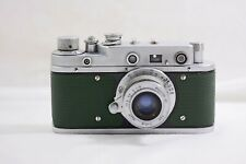 VINTAGE ZORKI C (K141) RANGEFINDER CAMERA 1955-58