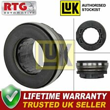 LUK Clutch Release Bearing Releaser 500105010 - Lifetime Warranty