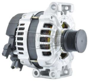 Remanufactured Alternator  Wilson  90-15-6652
