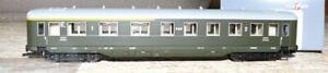 SH   Tillig  16928 Reisezugwagen  1./2. Klasse  ABhxz  der PKP Spur  TT