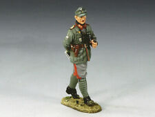 King & Country WS128 Gen. Oberst Eduard Dietl - Collectors Showcase