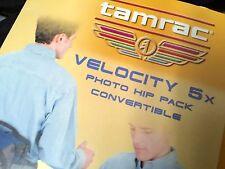 Tamrac Velocity 5x  Fototasche - NEUWARE sofort!