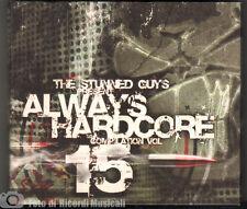 ALWAYS HARDCORE VOL 15 PART I (2004)