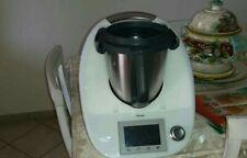 Vorwerk  Bimby TM 5 Robot da Cucina - Bianco COMPLETO DI ACCESSORI