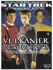 Star Trek – Communicator Nr. 77 2/2002