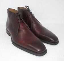 651dff9de33 Magnanni Gavin Midbrown Chukka Boot size 10 US (18598-5) B22