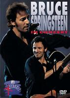 BRUCE SPRINGSTEEN - IN CONCERT MTV UNPLUGGED All Region PAL DVD ~ PLUGGED *NEW*