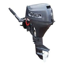 Orca Yamaha 9.9 hp Outboard Motor Engine 4 Stroke New