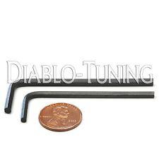 Ibanez Edge Tremolo HEX / ALLEN KEY SET For Locking Nut & Intonation Screws